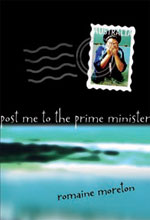 Post Me to the Prime Minister cover